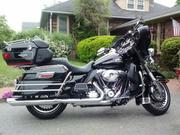 2013 - Harley-Davidson Ultra Classic Electra Glide
