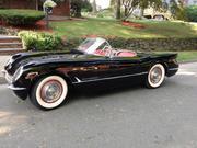 1954 chevrolet 1954 - Chevrolet Corvette