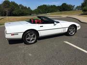 chevrolet corvette Chevrolet: Corvette convertable